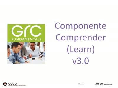 4. Componente Comprender   Contexto externo
