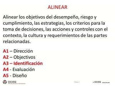 10. Componente Alinear   Identificacion
