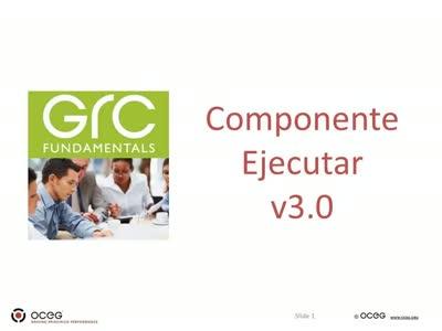 13. Componente Ejecutar   Controles