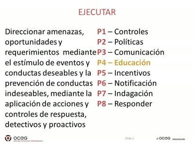 16. Componente Ejecutar   Educacion