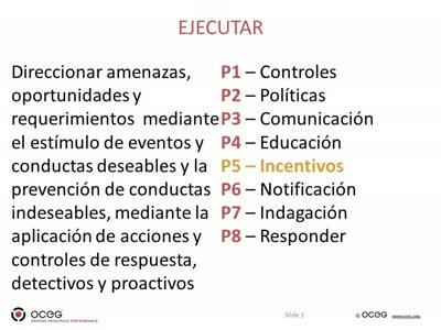 17. Componente Ejecutar   Incentivos