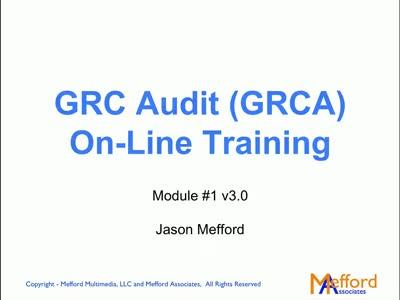 GRCA Module-1-v3