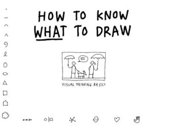 How to know what to draw